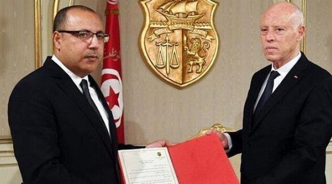 Tunus Cumhurbaşkanı( Kays Said) kimdir? Tunus Başbakanı (Hişam el-Meşişi) kimdir?