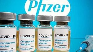 Uganda, 647 bin doz Pfizer-BioNTech aşısı teslim alacak