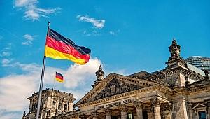 Varyant etkisi: Almanya'da COVID-19 vakaları son 7 haftanın en yüksek seviyesinde