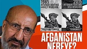 Dilipak : Afganistan nereye?