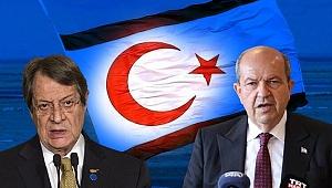 Nikos Anastasiadis'den skandal sözler! KKTC Cumhurbaşkanı Ersin Tatar'dan net cevap