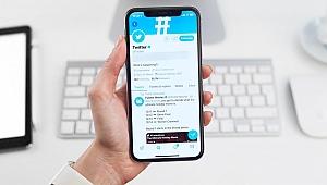 Sosyal medya devlerinden 'mavi tik' uyarısı