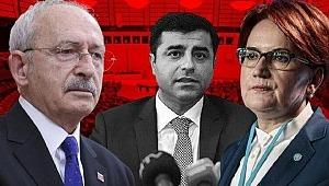 Demirtaş,HDP yı ciddiye almayanlar kaybeder