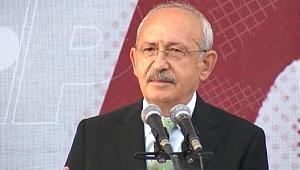 Kılıçdaroğlu CHP İstanbul İl Başkanlığı Binası'nın açılışına katıldı