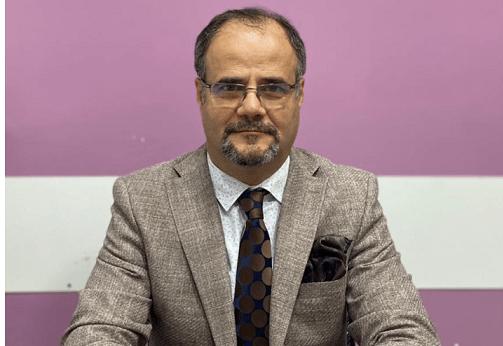 MAKADER Genel Başkanı Hakan Berktaş Sanatsız kalan milletin hayat damarları kopmuştur