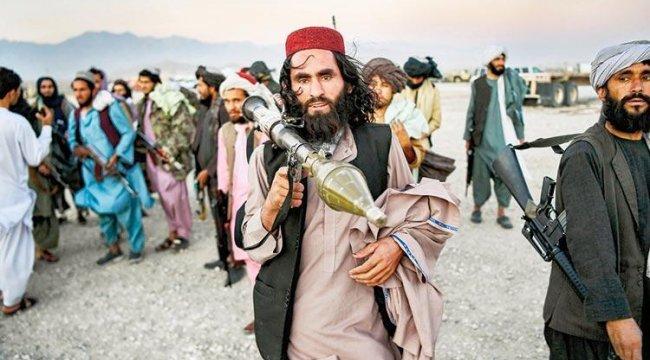 Sokaktaki Taliban kimdir, nedir?