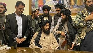 Taliban, hükümet kurma çalışmalarına devam ediyor