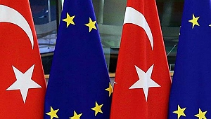 AB'den Türkiye ile iş birliği mesajı
