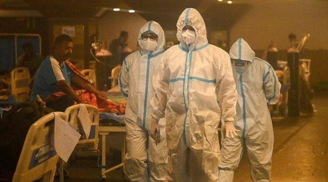 Dünya koronavirüsle savaşta ikinci kışa hazırlanıyor