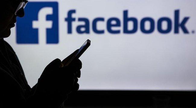 Facebook'a erişim sorunu yaşanıyor