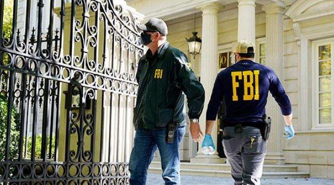 FBI'dan Putin'e yakın isme baskın!