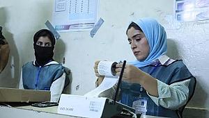Irak'ta seçim sonuçları açıklandı