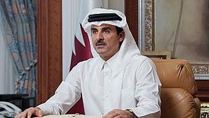Katar Emiri Al Sani'den Afganistan açıklaması