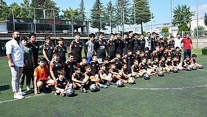MASKO futbol okulu