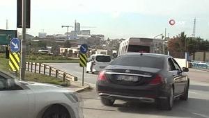 Özdemir Bayraktar'ın cenazesi Fatih Camii'ne götürüldü
