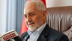 Saadet Partisi Yüksek İstişare Kurulu Başkanı Asiltürk Hakkın rahmetine kavuştu