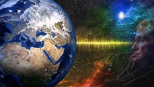 Uzaydan gizemli sinyal... İlk açıklama geldi