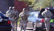 ABD'de silahlı saldırı: 14 ölü