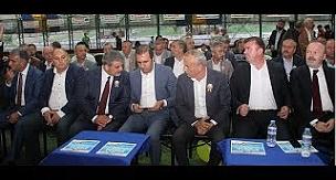 İstanbul Sinop Spor Sezon Açılışı Yaptı (V