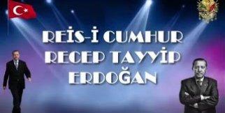 Yeni Diriliş Müziği (Sözlü) Recep Tayyip Erdoğan