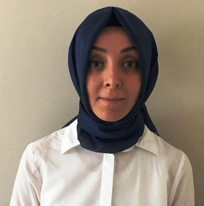 Klinik Psikolog Büşra ANGINER
