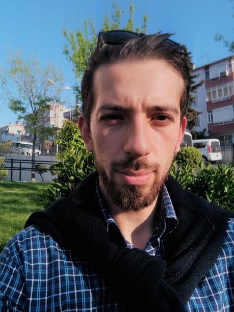 Ahmet ÇİÇEK