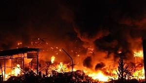 Çin'de patlama: 2 ölü