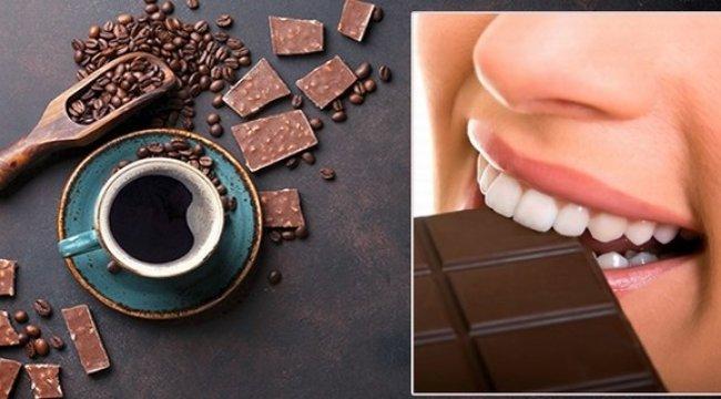 Tek seansta çikolata bağımlılığına son!