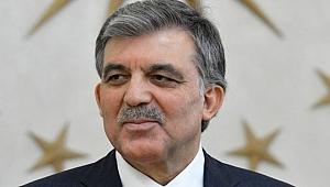 Kulisler Abdullah Gül'ün Çıkışı An Meselesi Diyor