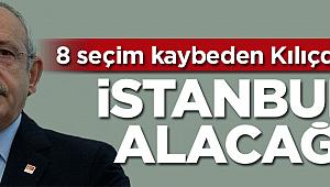Kılıçdaroğlu İddialı Konuştu : İstanbul'u alacağız
