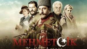 Trt'den Dev Yapım Kutul Amare Mehmetçik