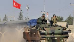Afrin harekât çok başarılı..