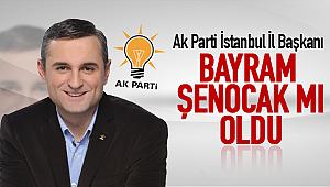 Ak Parti İstanbul Başkanlığına O İsım Geliyor
