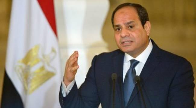 Diktatör Sisi'den formalite seçim