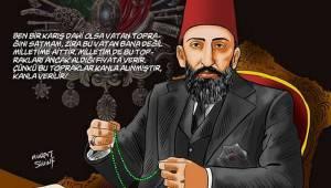 Herotürk Çizgi Roman Okulu Bu Haftanın Konusu Abdulhamid