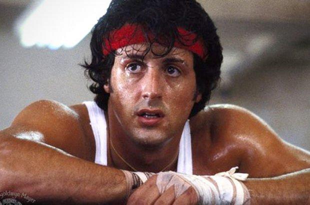 Rambo Sylvester Stallone öldü