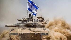 Rusya İsrail'i Uyardı