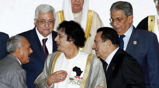 Arap Siyaseti ve Erbakan