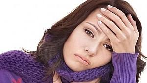 Boğaz ağrısı sıcağı sevmez!..