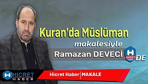 Deveci Kuran