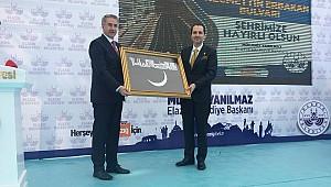 Hünkar Mahfil-i Elazığ Erbakan'ı Aşırı Doz Seviyor