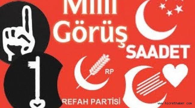 Saadet, tıpkı MSP gibi anahtar parti haline gelmiştir.