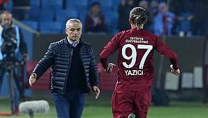Trabzonspor'a Schalke'den 12 milyon euroluk teklif