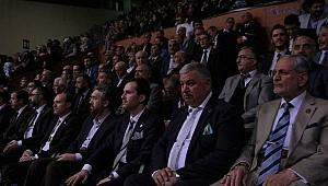 Bekin Bursa Yüksek Gür Sada İle Erbakan Dedi