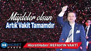Bursa Erbakan'ı Andı
