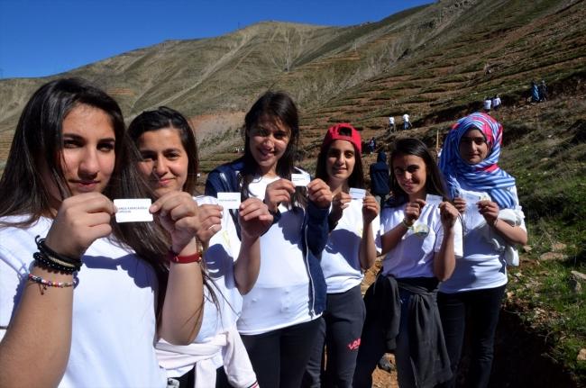 Dideban'da Afrin Şehit'lerinin Adları Yaşayacak