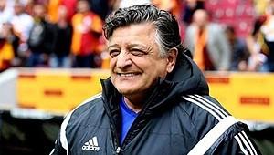 Eskişehirspor'un yeni teknik direktörü belli oldu