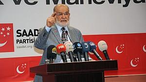 Karamollaoğlu  Abd Şakşaklığı Yerine  İslam Alemine Öncülük  Yapılması Gerekir