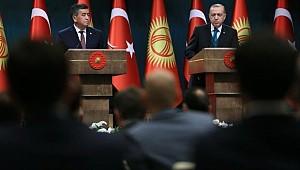 Kırgızistan Fetö Diyaloğu