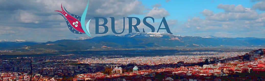 Bursa'nın Nufusu Son Yıllarda Arttı
